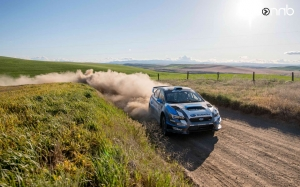 Subaru Rally Car (Awesome Pics)
